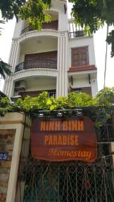 Bilder av Ninh Binh Paradise Homestay