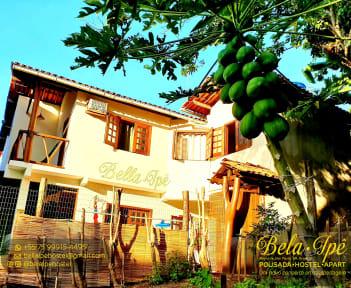 Bilder av Hostel Bella Ipe