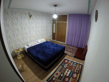 Fotky Moshtagh Guest House