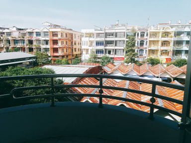 Kuvia paikasta: Sao Mai Thu Ha Hotel
