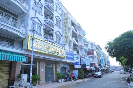 Sao Mai Thu Ha Hotel照片