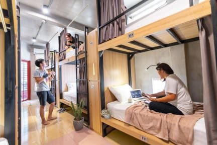 9 Hostel and Rooftop의 사진