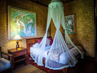 Foto's van Jati Home Stay and Gallery