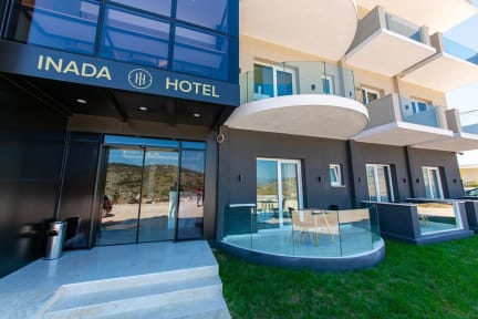 Foton av Hotel Inada
