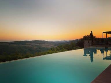 Фотографии Poggio alla Rocca