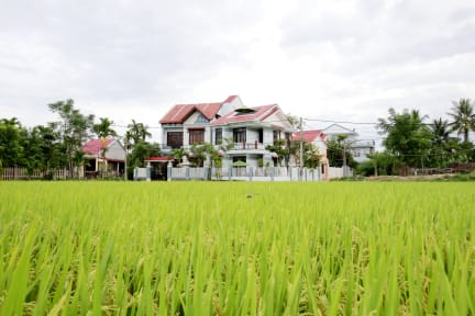 Foto di Rice Flower Homestay