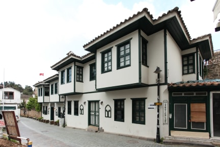 Photos of Kaleiçi Marina Boutique Hotel