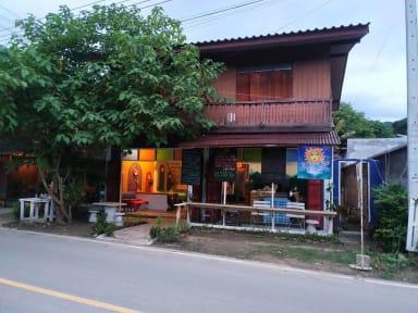 Fotos de Sunny Hostel Pai