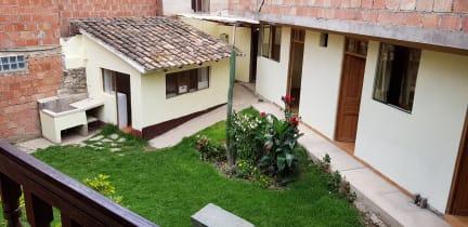 Hostel Apu Qhawarinaの写真