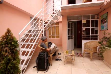 Haku Hostelの写真