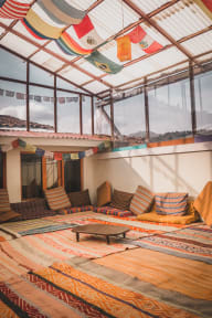 Photos of Tupackers Hostel