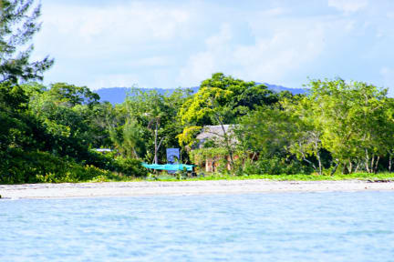Palmento Grove Garifuna Eco Cultural and Fishing I의 사진