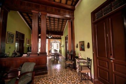 Fotos de Casa Colonial 1893