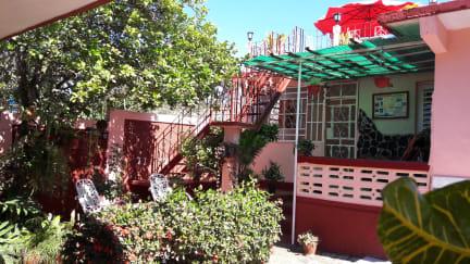 Fotos von Casa Yolanda y Tomas