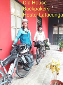 Foton av Old House Backpackers Two