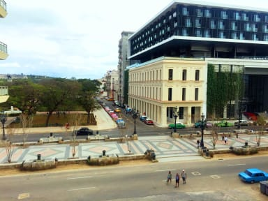 Foto di Vista al Prado