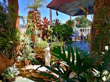 Zdjęcia nagrodzone Hostal Casa La Milagrosa