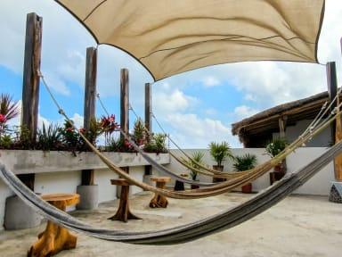 Kuvia paikasta: La Palmita