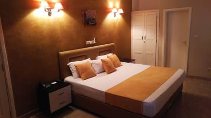 Photos de Hotel Yabisso