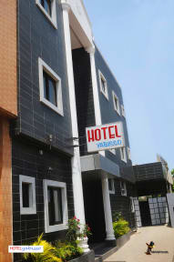 Fotos de Hotel Yabisso