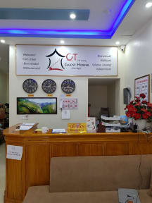 Photos de QT Guest House