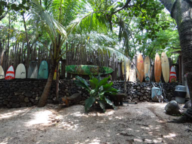 Foto di Kon Tiki Playa Negra