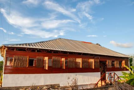 Hostel La Ballena Backpackerの写真
