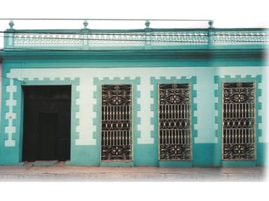Photos of Casa Colonial Maria