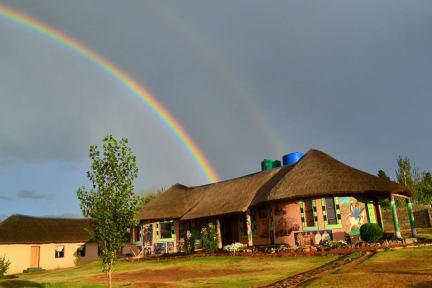 Fotografias de Ribaneng Lodge