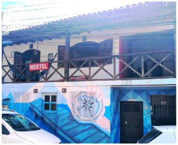 Hostel Além dos Sonhosの写真