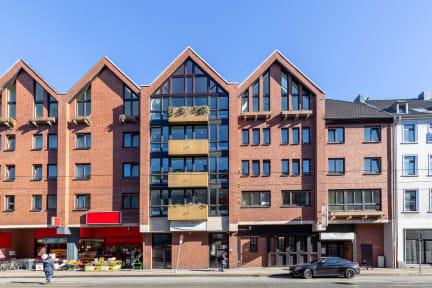 Kuvia paikasta: Trip Inn Hotel Krefeld