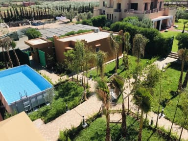 Photos of Maison d'hote villa haitam