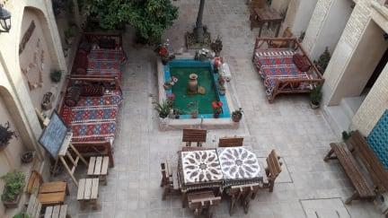 Mahmonir Traditional House Shiraz照片