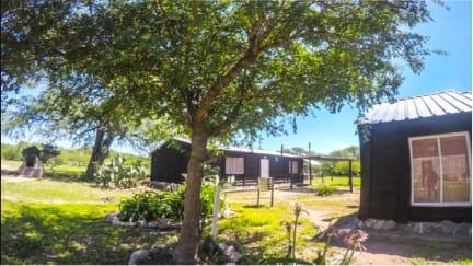 Hostel y Cabañas Casa de Piedraの写真