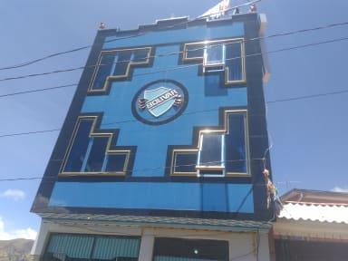 Bilder av Hostel Celeste