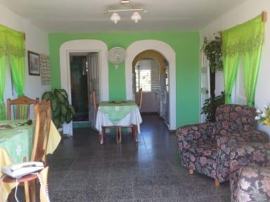 Villa Lisyの写真