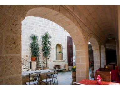 Palazzo Mellacqua tesisinden Fotoğraflar