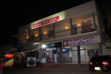 Photos of Imperial Town Hotel