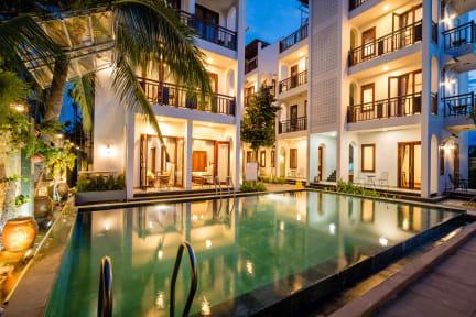 Photos de Hoi An Crony Villa