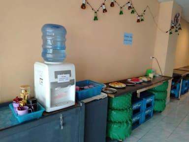 Sawasdee Koh Tao Hostel tesisinden Fotoğraflar