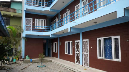 Foto's van Tranquil Water Guest House
