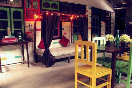 Foto di The Hostalgic Hostel
