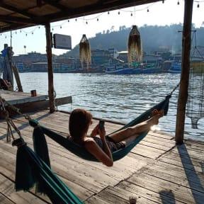 Fotos de Rublom Chomklong