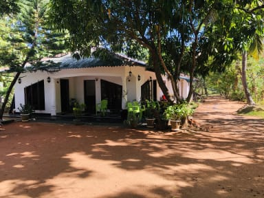 Bilder av New Dambulla City Hostel