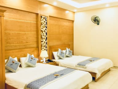 Cat Ba Emotion Hotel & Tour의 사진