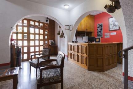 Foton av Hotel Posada el Cid