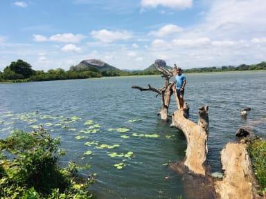 Fotografias de AnotherWorld Kingdom Sigiriya
