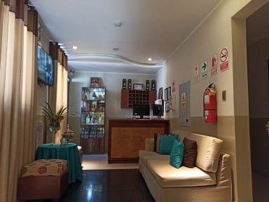 Hotel Brickellの写真