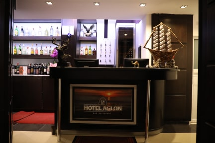 Photos of Hotel Aglon