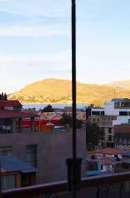 Fotografias de Tikary Puno